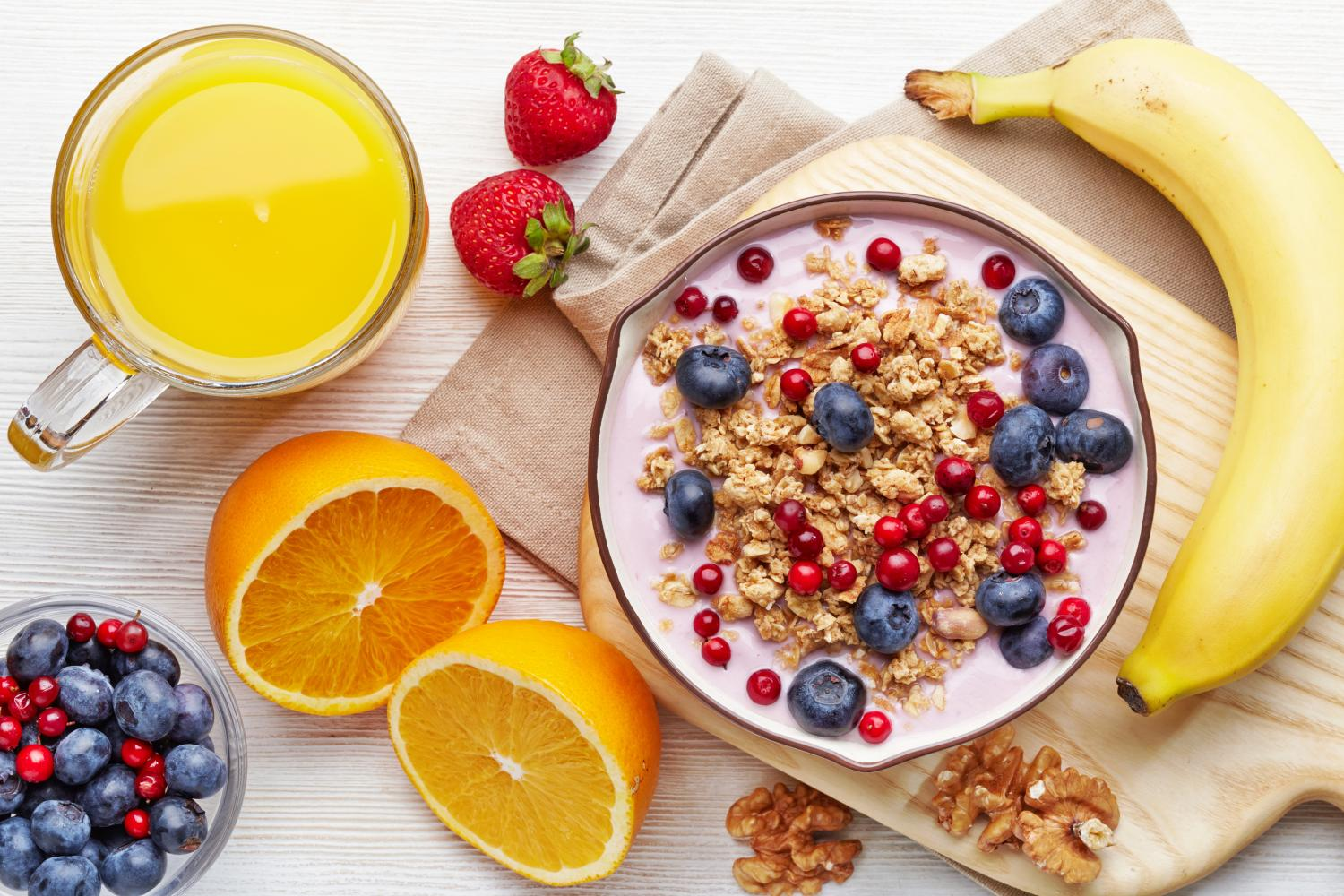 Nutritionist tips to avoid overeating